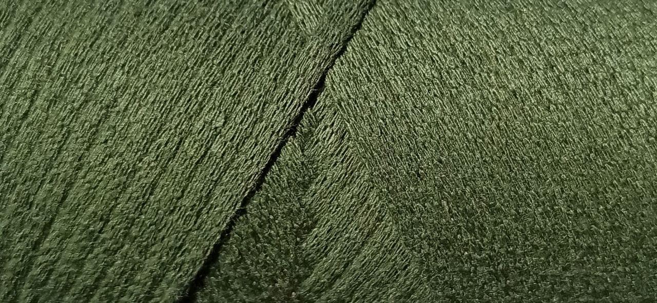 Maccaroni Cotton Filled 3 mm ( Маккарони Котон Фильд 3 мм) 20 - хаки