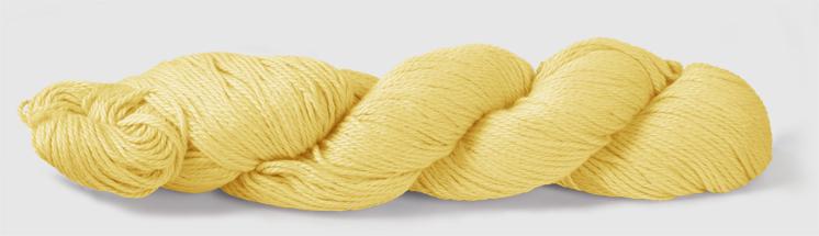 Cotton Royal Fibranatura (Коттон Роял Фибранатура) 18707 - жёлтый