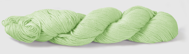Cotton Royal Fibranatura (Коттон Роял Фибранатура) 18708 - зелёное яблоко