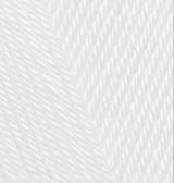 DIVA ALIZE (ДИВА АЛИЗЕ) 1055 - сахарно-белый