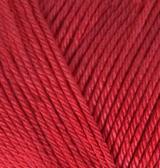 DIVA ALIZE (ДИВА АЛИЗЕ) 106 -красный