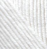 CASHMIRA (КАШЕМИР) 55 - белый