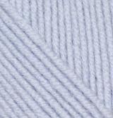 CASHMIRA (КАШЕМИР) 52 - светло-серый