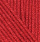 CASHMIRA (КАШЕМИР) 56 - красный