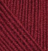 CASHMIRA (КАШЕМИР) 57 - бордовый