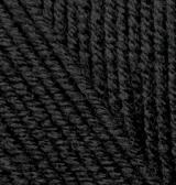 CASHMIRA (КАШЕМИР) 60 - черный