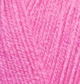 SEKERIM BEBE ALIZE (ШЕКЕРИМ БЭБИ АЛИЗЕ) 157 - ярко-розовый