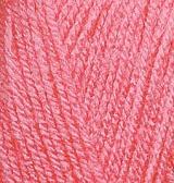 SEKERIM BEBE ALIZE (ШЕКЕРИМ БЭБИ АЛИЗЕ) 170 - розовый леденец