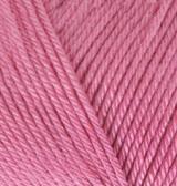 DIVA PLUS ALIZE (ДИВА ПЛЮС АЛИЗЕ) 178 - ярко-розовый