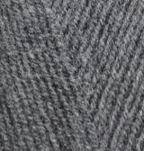 LANAGOLD FINE ALIZE (ЛАНАГОЛД ФАЙН АЛИЗЕ) 182 - средне-серый меланж