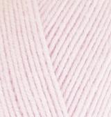BABY BEST ALIZE (БЭБИ БЕСТ АЛИЗЕ) 184 - розовая пудра