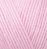 DIVA ALIZE (ДИВА АЛИЗЕ) 185 - детский розовый