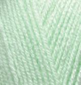 SEKERIM BEBE ALIZE (ШЕКЕРИМ БЭБИ АЛИЗЕ) 188 - светло-зеленый