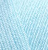 SEKERIM BEBE ALIZE (ШЕКЕРИМ БЭБИ АЛИЗЕ) 189 - светло-голубой