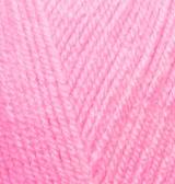 SEKERIM BEBE ALIZE (ШЕКЕРИМ БЭБИ АЛИЗЕ) 191 - розовый
