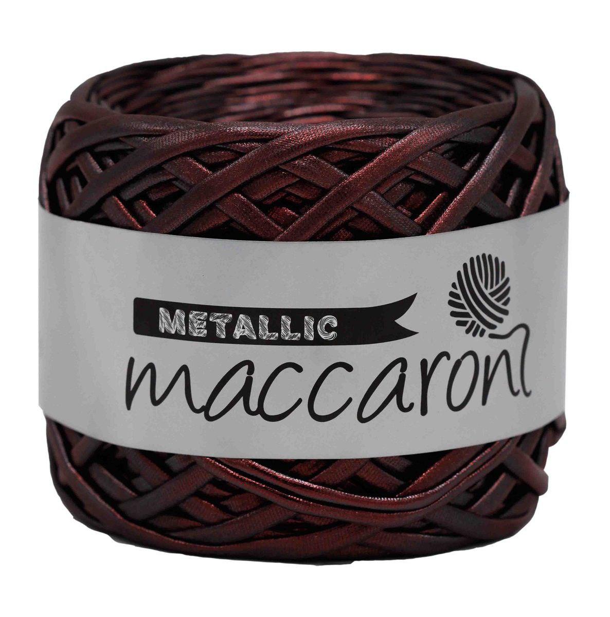 Maccaroni Metallic (Маккарони Металик) 13 - красное дерево