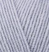 LANAGOLD FINE ALIZE (ЛАНАГОЛД ФАЙН АЛИЗЕ) 200 - светло-серый