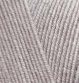 LANAGOLD FINE ALIZE (ЛАНАГОЛД ФАЙН АЛИЗЕ) 207 - светло-коричневый меланж