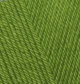 DIVA ALIZE (ДИВА АЛИЗЕ) 210 - зелёный