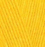 LANAGOLD FINE ALIZE (ЛАНАГОЛД ФАЙН АЛИЗЕ) 216 - желтый