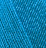 DIVA ALIZE (ДИВА АЛИЗЕ) 245 - голубой Сочи