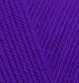 DIVA ALIZE (ДИВА АЛИЗЕ) 252 - фиолетовый
