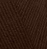 DIVA ALIZE (ДИВА АЛИЗЕ) 26 - коричневый