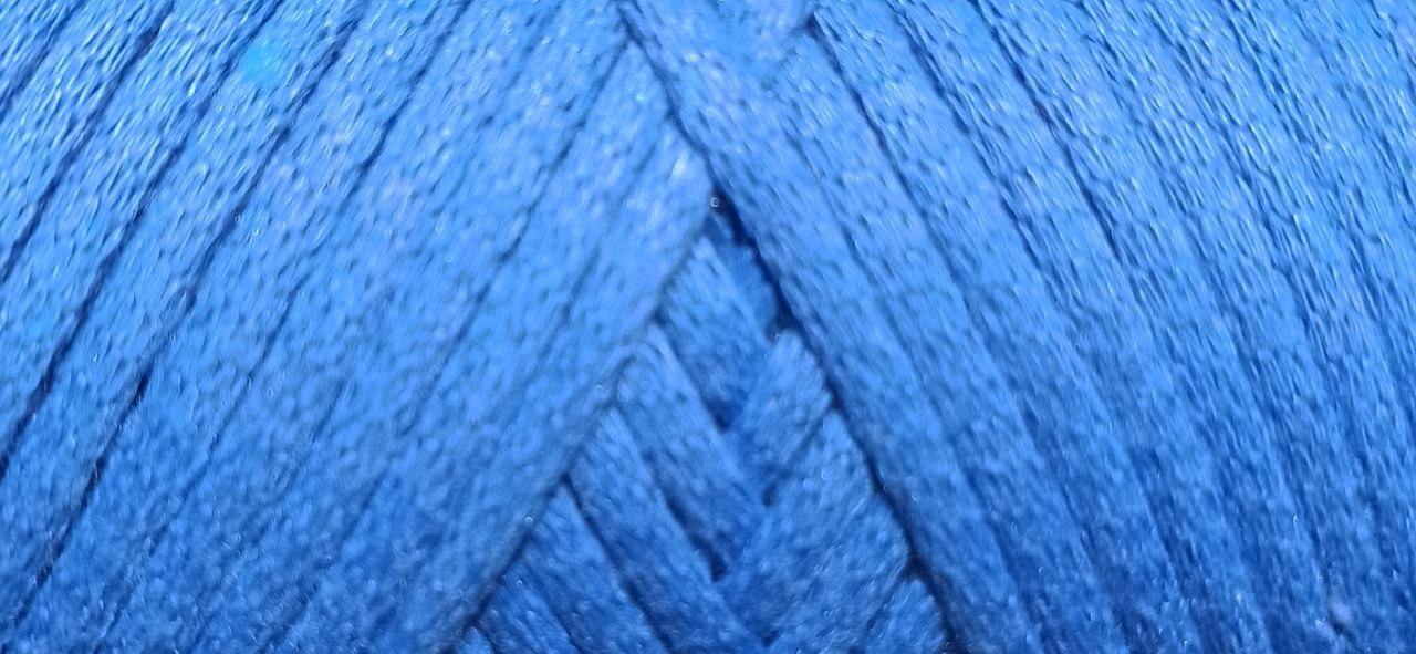 Maccaroni Cotton Filled 3 mm ( Маккарони Котон Фильд 3 мм) 25 - колокольчик