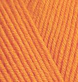 BABY BEST ALIZE (БЭБИ БЕСТ АЛИЗЕ) 336 - оранжевый