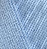 DIVA ALIZE (ДИВА АЛИЗЕ) 350 - светло-голубой
