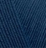 DIVA ALIZE (ДИВА АЛИЗЕ) 361 - тёмно-синий