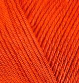 DIVA ALIZE (ДИВА АЛИЗЕ) 37 - оранжевый