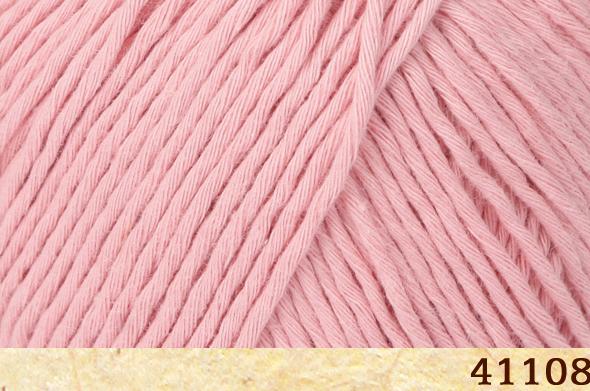 Cottonwood Fibranatura (Котонвуд Фибранатура) 41108 - розовый