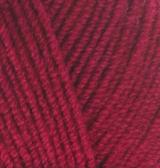 LANAGOLD FINE ALIZE (ЛАНАГОЛД ФАЙН АЛИЗЕ) 390 - темно-красный