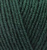 LANAGOLD FINE ALIZE (ЛАНАГОЛД ФАЙН АЛИЗЕ) 426 - тёмно-зеленый