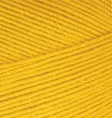 FOREVER ALIZE (ФОРЕВЕР АЛИЗЕ) 488 - тёмно-желтый