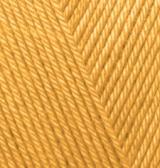 DIVA ALIZE (ДИВА АЛИЗЕ) 488 - жёлтый