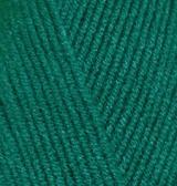 LANAGOLD FINE ALIZE (ЛАНАГОЛД ФАЙН АЛИЗЕ) 507 - античный зеленый