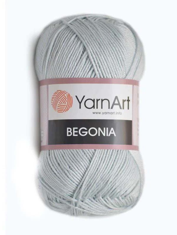 BEGONIA YARNART (БЕГОНИЯ ЯРНАРТ) 54462 - голубой