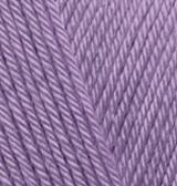 DIVA PLUS ALIZE (ДИВА ПЛЮС АЛИЗЕ) 622 - фиолетовый