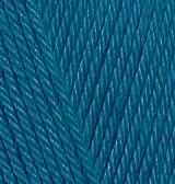 DIVA ALIZE (ДИВА АЛИЗЕ) 646 - тёмно-бирюзовый