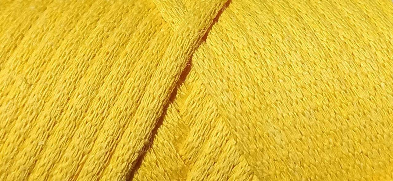 Maccaroni Cotton Filled 3 mm ( Маккарони Котон Фильд 3 мм) 27 - желток