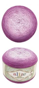 Bella ombre batik Alize (Белла омбре батик АЛИЗЕ) - 7429 розовое омбре