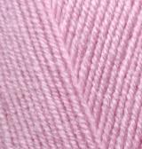 LANAGOLD FINE ALIZE (ЛАНАГОЛД ФАЙН АЛИЗЕ) 98 - розовый