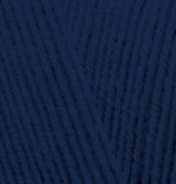 LANAGOLD FINE ALIZE (ЛАНАГОЛД ФАЙН АЛИЗЕ) 590 - чернильный