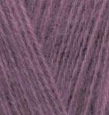 Alize Angora Gold (Ализе Ангора Голд) 226 - фиолетовый купить по низкой цене в Беларуси