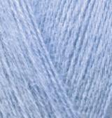 Alize Angora Gold (Ализе Ангора Голд) 40 - голубой заказать в Беларуси по низкой цене