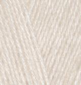 Alize Angora Gold (Ализе Ангора Голд) 67 - молочно-бежевый заказать в Беларуси со скидкой
