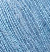 ALIZE ATLAS (АЛИЗЕ АТЛАС) 549 - голубой купить с доставкой по Беларуси