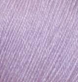 Alize Baby Wool   (Ализе Бэби Вул) 146 - лиловый купить в Беларуси